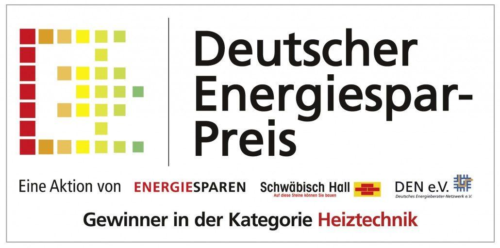 SenerTec Oberland, Bild des deutschen Energiespar-Preis 2012