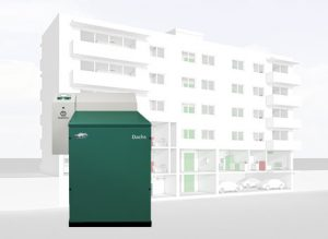 SenerTec Oberland Center Förderung Dachs SE